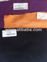 Satin/Sateen Fabrics