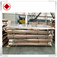 thin 5mm thickness 2B BA finished stainless steel sheet SA240 410S 304