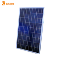 Baykee new energy off grid solar panels with built in inverter 5kw