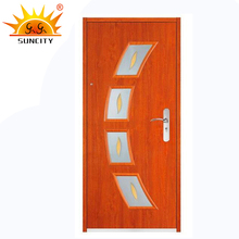 Security Cheap Exterior Hollow Metal Door Manufacture