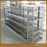 high quality popular metal supermarket shelf convenience store shelf/convenience store shelving supermarket shelves rack