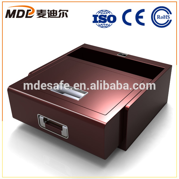 K-DR10 Computer Household Drawer Safe With 2mm Body 5mm Door