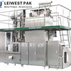 Leiwest Pak Fully Automatic Aseptic Carton