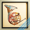 /product-detail/wholesale-musical-instruments-abstract-original-acrylic-painting-60324747228.html