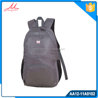 fashion targus 600D fabric waterproof labtop backpack sports bag