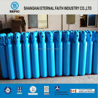 Different Types Of Seamless Steel Hydrogen Gas Cylinder
