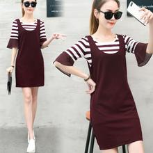 zm34834a fashion model women clothing casual korean summer dresses