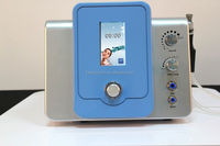 skin exfoliating machine/skin care machine/peel water oxygen skin rejuvenation machine SPA9S