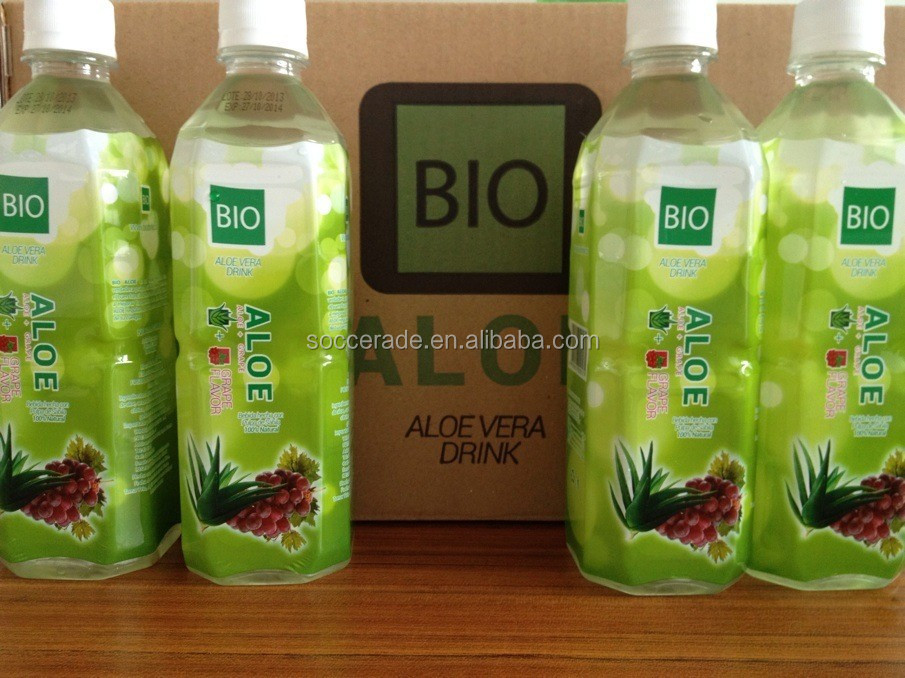 Popular aloe vera soft drinks with best price