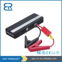 2016 booster car engines special tools emergency multi-function car battery jump starter with ce fcc rohs ul