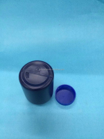 hdpe medicine plastic bottle,pill container,color plastic bottle for tablets