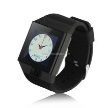 "S5 smart watch phone 1.54"" Capacitive MTK6577 Dual Core 1.0GHz 512M ram+4G rom Android 4.0.4 Single SIM 2MP camera WiFi GPS"