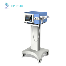 Shockwave Therapy Machine for Bone Treatment Cellulite Reduction Pain Relieve