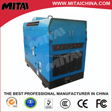 800amp TIG Welding Projects from China