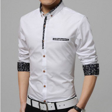 d83335f 2016 hot sale formal shirts fashion latest shirt designs for men