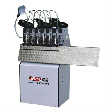 TD-206 saddle stitching book binding machine