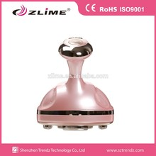 Zlime motor RF and CV abdomen and body fit massager with factory price