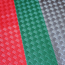 Anti-slip and anti-fatigue Interlocking Porous Rubber Floor Mats /Deck Mat/Boat Mat
