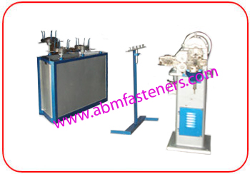 Automatic Multi Wire / Single Wire Staple Pin Making Machine