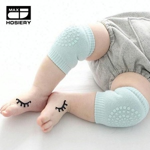 OEM Gifts Sports Knee Pad Protector Baby Crawling Anti-Slip Knee Compression Sleeve Unisex Kneecap Coverage
