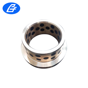 Precision Machining Parts Du Bushing