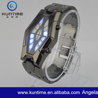 Snake Metal Concept 2014 Best Digital Watches Men