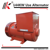 144kw hot sale three-phase 180kva dynamo with strong low-speed permanent magnet alternator