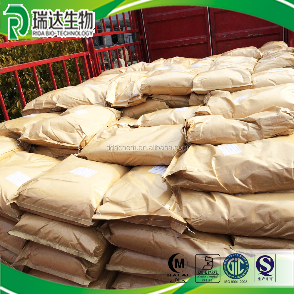 Sweetener Sodium Cyclamate Powder Food Additives