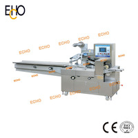 Horizontal Packing Machine For Biscuit DXD-300