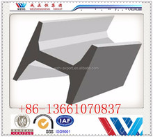 structural steel i beam / I section Bar / Hot Rolled Steel I-Beam Price