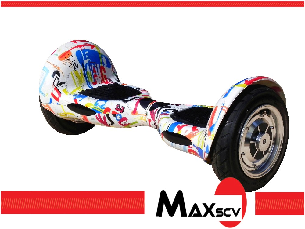 Max two wheels self balancing scooter balance car wheel smart balance electric scooter