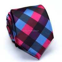 Fashion factory direct new silk tie for men