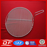 Circle barbecue wire mesh from China best price
