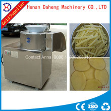 multi-function industrial spiral potato chips machine