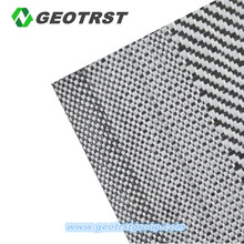 polypropylene pp fiber in roll price woven geotextile sheet roll