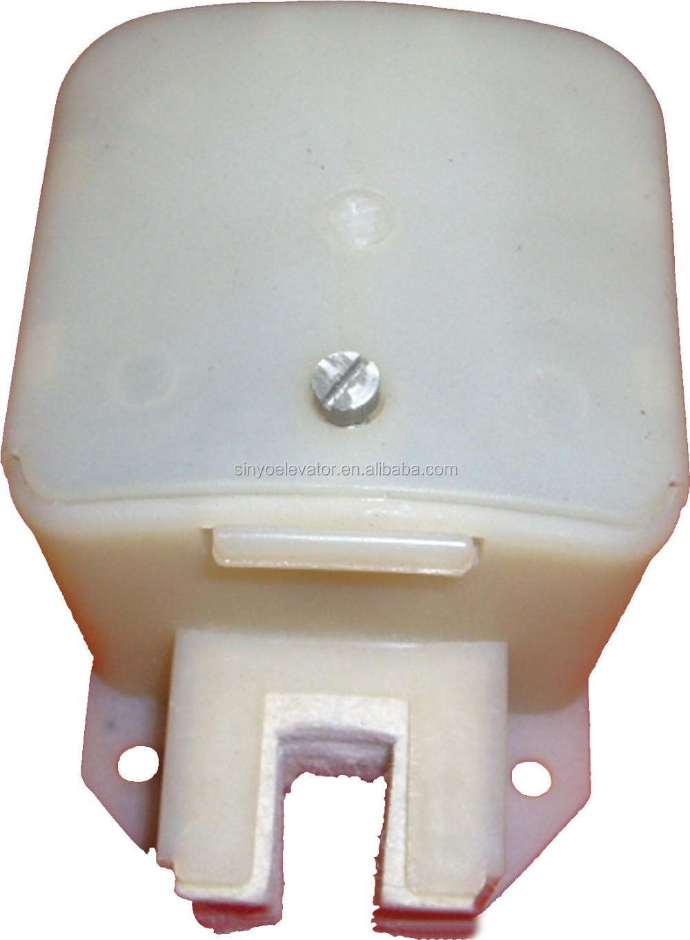 Oil Box Round For Elevator XAA349C2