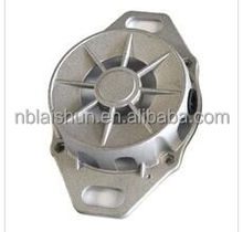 New Product OEM Nozzle Part Auto CAD Made Precision CNC Machining Aluminum Die Casting