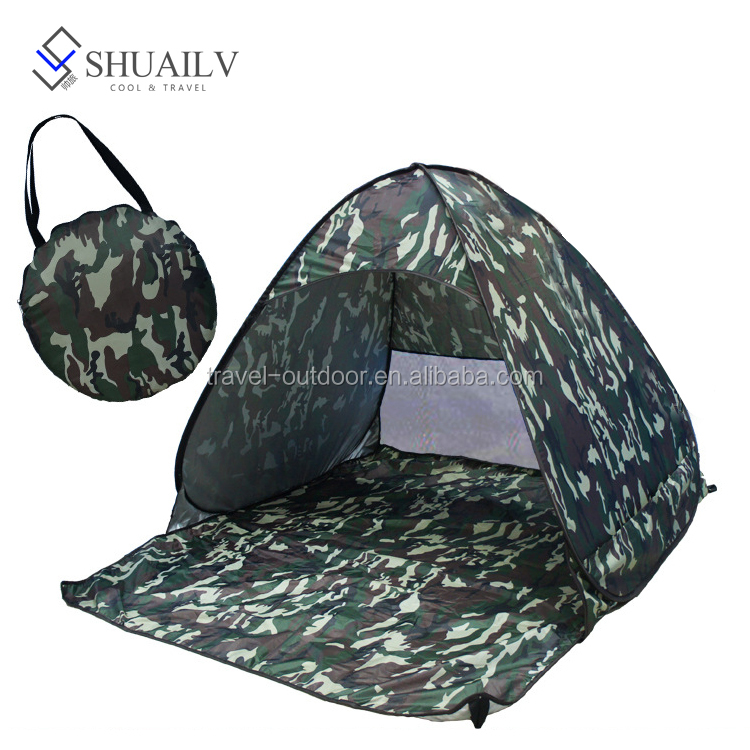 Military Fishing Tents Summer Cool Beach Luxury Barraca Kids Adult Fishing Camping Equipment Outdoor Tents