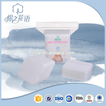 cheap disposable dressing pad baby