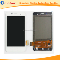 Original Display For Alcatel 6010 LCD Digitizer Assembly With Touch, For Alcatel One Touch Star LCD