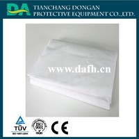 Disposable Bed Sheet In Health Medical