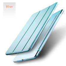 New Product 2017 Top Quality Cover For Ipad 4 Case,Foldable Tablet Case Stand Cover For Ipad 4