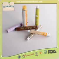 20ml capacity soft packaging tubes in pharmaceutical