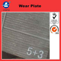 high hardness wear plate used on mild slide guides in Iron & Steel