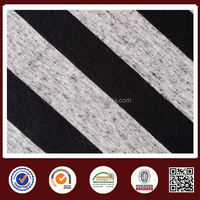 new fashion grey knitted fabric with high quality from China knit fabric supplier