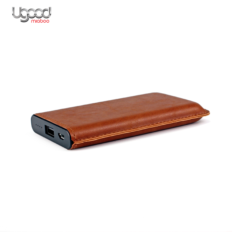 High Quality Cheap Price External Battery Pack LED Light 5000mAh Portable Power Bank charger for samsung galaxy grand 2