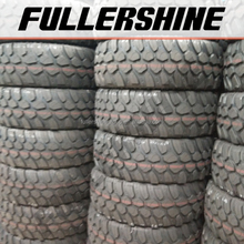37X12.5R17 LANDFIGHTER/FULLERSHINE BRAND MT 4X4 OFF ROAD TIRE