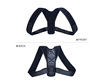 Amazon sale top 1 posture corrector clavicle support brace magic back support