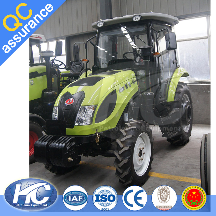 China Factory Price Agricultural Farming Equipment Tractor/ Cheap Farm Tractor for Sale