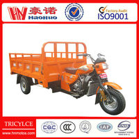 China 250CC Wuyang Model Cargo Tricycle